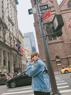 new york, new york~