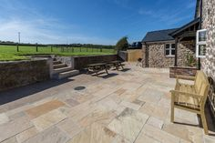 Private garden space with our Gower Cottages. Comes with pick-nick benches and BBQ. Gower Peninsula, Weekend Breaks, Private Garden, Garden Spaces, Outdoor Activities, Benches, Bbq, Cottages, Surfing