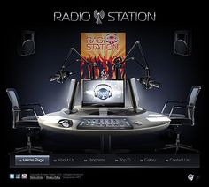 GET RADIO STATION EASY FLASH THEME FOR FREE – DEAL OF THE WEEK 07.18 – 07.24.2014
