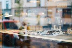 Through the window by BORISHOTS on @creativemarket
