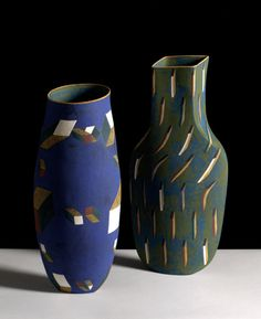 Elizabeth Fritsch pottery