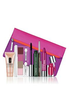 Clinique 'Party Favors' Set available at #Nordstrom