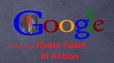Manual Spam Action- What It Means