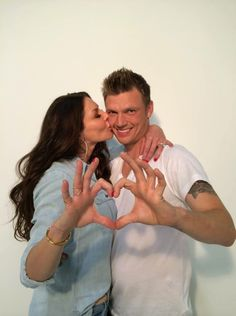 Radio-bsb: Entrevista a Lauren Carter - Mencion a Nick: Get F. Nick Carter, Lauren Carter, Backstreet Boys, Baby Number 3, Carter Family, Wife And Kids, Expecting Baby, Celebrity Couples, Tv