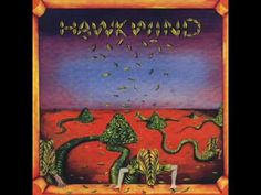 Hawkwind.  seeing it as you really are