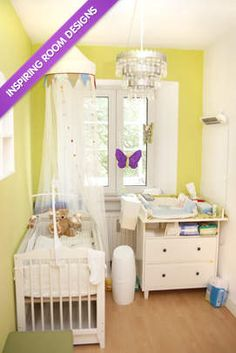 design tips for small nurseries nursery pinterest small