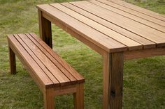 Dining Table Settings Outdoor Tables Benches With