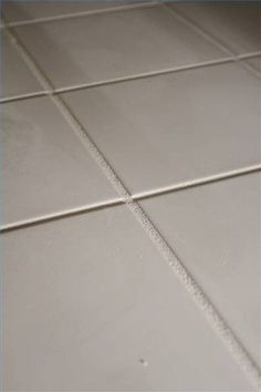 How to Paint Over Existing Ceramic Floor Tile | eHow