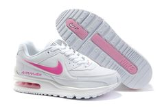 sports shoes 6b0a0 79187 Pink Nike Cortez for Women | Nike Air Max Ltd 2 Damen Weiß Rosa outlet store