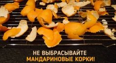 How To Dry And Use Mandarin Orange Peels. now to go deal with all the mandarins the kid didn't eat! Dried Orange Peel, Dried Oranges, Canned Food Storage, Dehydrated Food, Dehydrator Recipes, Canning Recipes, Food Hacks, Food Tips, Just In Case