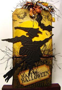 AllThingsTim:  Halloween tag