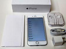 Apple iPhone 6 16GB Silver (Verizon)Unlocked GSM 4g LTE Smartphone MR ALL @BRAINBOX