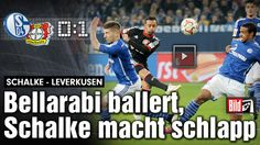see, Bayer Leverkusen won again...with exception of Champions League Rückspiel vs Atletico won+won...lost vs Atletico due to own mistakes: foul+foul so that no God's blessings/God not on their side,selber Schuld!!! http://www.bild.de/bundesliga/1-liga/saison-2014-2015/spielbericht-fc-schalke-04-gegen-bayer-04-leverkusen-am-26-Spieltag-36649670.bild.html