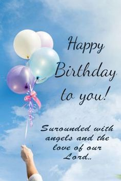 Happy birthday in heaven Birthday Wishes In Heaven, Belated Happy Birthday Wishes, Happy Heavenly Birthday, Happy Birthday Angel, Happy Birthday Wishes Photos, Happy Birthday Quotes For Friends, Messages For Friends, Angel Baby Quotes, Mom In Heaven Quotes