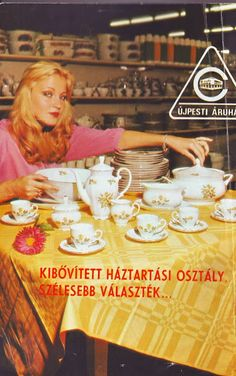 A legszebb magyar szupermodellek, topmodellek, sztármanökenek, manekenek, fotómodellek (RETRÓ): október 2016 What A Wonderful World, Vintage Ads, Hungary, Wonders Of The World, Illustrators, Advertising, Posters, Beauty, Fashion