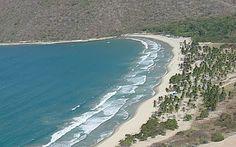 Playa Puerto Cabello, Venezuela, Playas mas Bellas de Venezuela