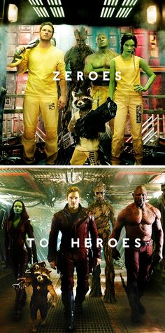 Guardians of the Galaxy http://blogbypaul.wordpress.com/2014/06/24/in-a-galaxy-not-so-far-away/