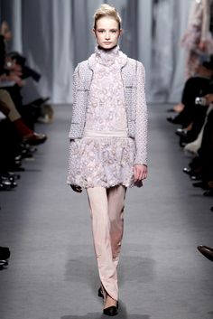 Chanel   Spring 2011 Couture Collection   Style.com
