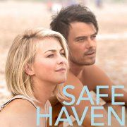 Movie Trailer of Safe Haven Starring Julianne Hough and Josh Duhamel Safe Haven Hair, Movies Showing, Movies And Tv Shows, Julianne Hough Safe Haven, In Theaters Now, Visa Gift Card, Le Havre, Nicholas Sparks, Gift Card Giveaway