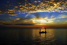 Bahamas at Sunrise