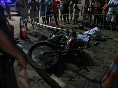 NONATO NOTÍCIAS: IDENTIFICADO JOVEM MORTO EM ACIDENTE NESTE DOMINGO...