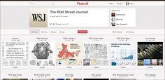 Wall Street Journal (News Media/Traditional)