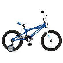 "Schwinn 16 inch Bike - Boys - Burnout - Pacific Cycle - Toys ""R"" Us Hello Kitty Bike, Cages For Sale, Mountain Bikes For Sale, Journey Girls, Kids Bike, Bmx Bikes, Toys R Us, Tricycle, Toys For Girls"