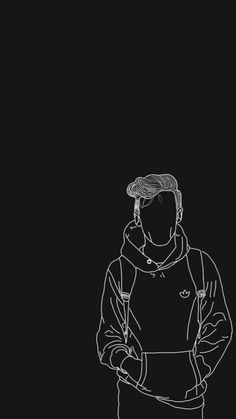 Pin by loshina priiya on louis tomlinson black wallpaper, on 4k Wallpaper For Mobile, Boys Wallpaper, Emoji Wallpaper, Black Wallpaper, Wallpaper Backgrounds, Screen Wallpaper, One Direction Art, One Direction Drawings, Black Aesthetic Wallpaper