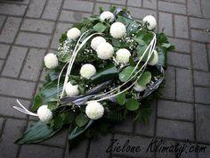 Ikebana, Funeral, Floral Arrangements, Floral Wreath, Wreaths, Plants, Projects, Flower, Winter