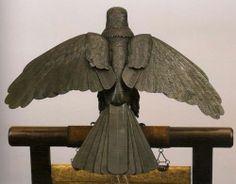 Jizai Okimono Articulated Iron Figures of Animals