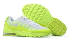 Womens Nike Air Max 95 20th Anniversary White Neon