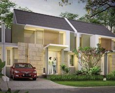 Tipe Rialto (LB:86 / LT:120 Var); Rumah berada di cluster terdepan CitraGran Cibubur dengan konsep private cluster dan penataan lingkungan yang teduh. Rumah bergaya modern yang elegan ini didesain untuk kenyamanan akan sebuah rumah tinggal yang merepresentasikan gaya hidup keluarga yang eksklusif.