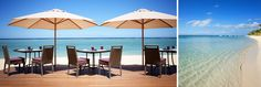 Lux Le Morne on Mauritius - Luxury Holiday