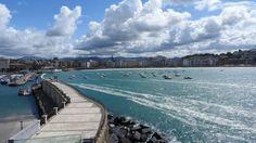 San Sebastian – plaža, surferi, pinćosi i lepa arhitektura – Lepo je živeti