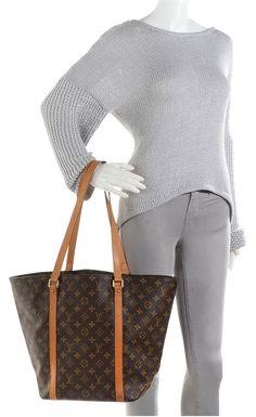 ce927e7eec0b LOUIS-VUITTON-Sac-Shopping-Gm-60-Xl-Brown-