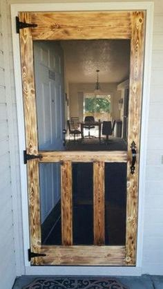 122 Cheap, Easy And Simple DIY Rustic Home Decor Ideas (114)