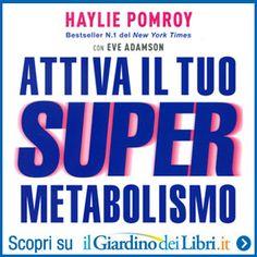 Ricerca interiore: Attiva il tuo Supermetabolismo