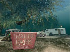 https://flic.kr/p/R67q5L | Binemust -Trailer Park Vacancies | Visit this location in Second Life