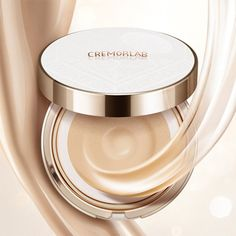 Cremorlab Powder BB EAU THERMALE SERUM CUSHION Hydration Korean Cosmetic NEW  | eBay