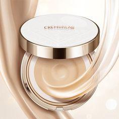 Cremorlab BB CUSHION Make up creams Hydration Korean Cosmetic NEW 15g+refill15g 8809343769276 | eBay