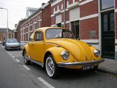 50-BF-18 VW Kever nummer 5