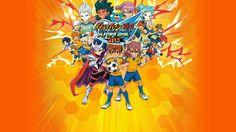 Inazuma Eleven GO Strikers 2013 OST: Beta's Theme
