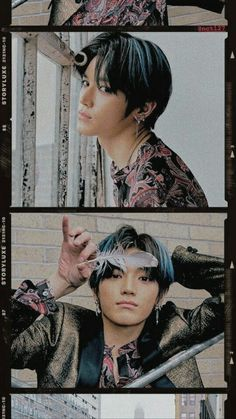 Read Taeyong NCT from the story 𝐋𝐎𝐂𝐊𝐒𝐂𝐑𝐄𝐄𝐍 Capitol Records, Nct 127, K Pop, Ntc Dream, Bae, Sm Rookies, Fandoms, Nct Taeyong, Entertainment