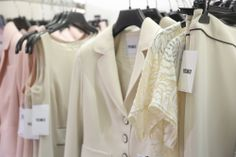 Nude & pastel colours in #yokko #springcollection #womensfashion #latesttrends