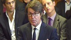 Jeux de Londres : la firme de sécurité G4S admet ses torts devant le Parlement