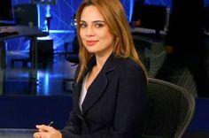 """""""Espero que ela seja estuprada"""", diz professor de filosofia sobre apresentadora de TV - Entretenimento - R7 Famosos e TV"""
