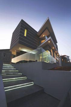 thelavishsociety: Radial House by Tsikkinis Architecture Studio | LVSH