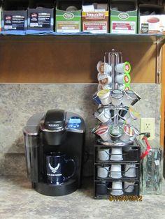 My Keurig Counter