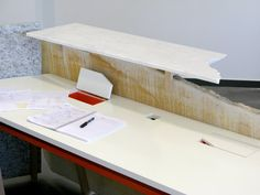 Atelier BBB - ASA-Desk, 2009