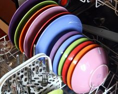 7 Things You Didn't Know Your Dishwasher Could Do and things about other applicances such as Toaster Oven, Microwave, etc.